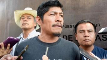Asesinan a activista opositor a proyecto de AMLO