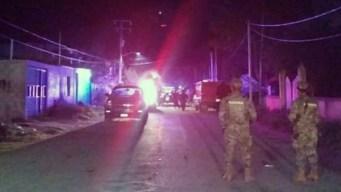 Asesinan a director de mando único policial en Tulum