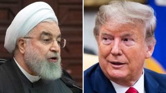 Trump ordena más sanciones y crece tensión con Irán