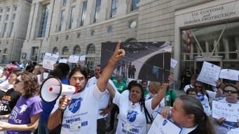 Activistas: separaciones de familias migrantes continúan