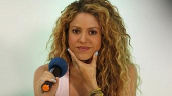 Acusan a Shakira de multimillonario fraude fiscal