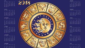 Las predicciones zodiacales para el 2018, Parte II