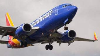 Rayo impacta avión que se dirigía a San Juan desde Baltimore