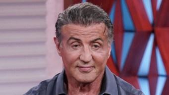 Sylvester Stallone, de regreso como Rambo