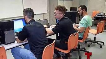 Estudiantes de la UPR son cotizados por la NASA