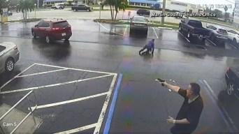 Policía: dueño de joyería detiene a ladrón con un disparo