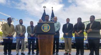 Gobernador espera un cambio en las relaciones con la JCF