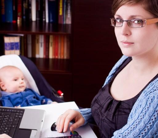 hogar para madres solteras:
