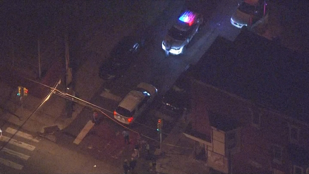 [TLMD - PHI] Madre hispana muere a causa de bala perdida en el norte de Filadelfia