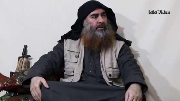 [TLMD - NAT] Acorralado: así cayó el terrorista más buscado del mundo