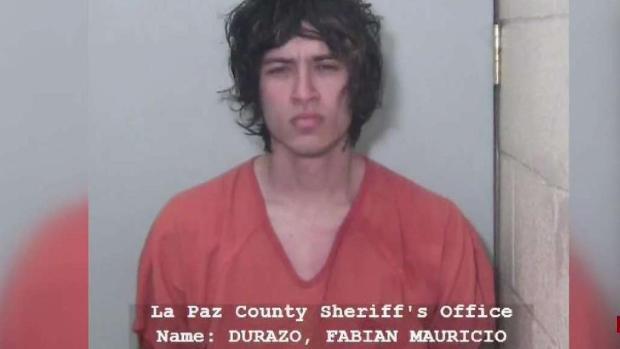 [TLMD - AZ] Acusado de apuñalar y matar a mujer embarazada