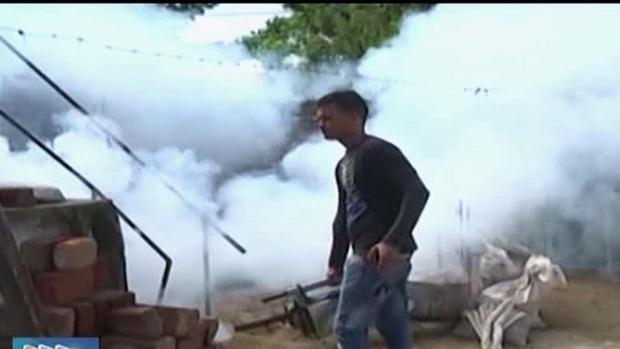 [TLMD - MIA] Alerta por dengue en Cuba