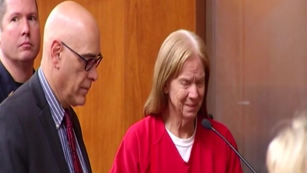 [TLMD - LV] Arizona: capturan a pareja sospechosos de asesinato