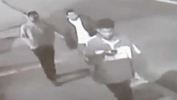 [TLMD - PHI] Arrestan presuntos agresores de universitario boricua