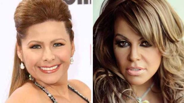 """Carmen Jara: yo fui la original """"Diva de la Banda"""""""