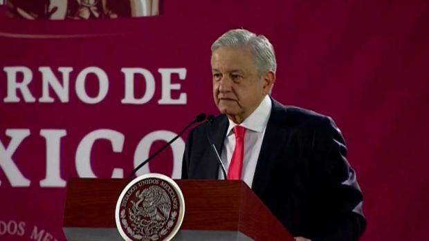 [TLMD - McAllen] Confirman visita de AMLO a Reynosa en enero
