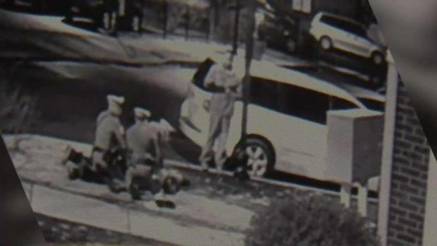 [TLMD - PHI] Cero cargos contra oficial quien golpeó hispano
