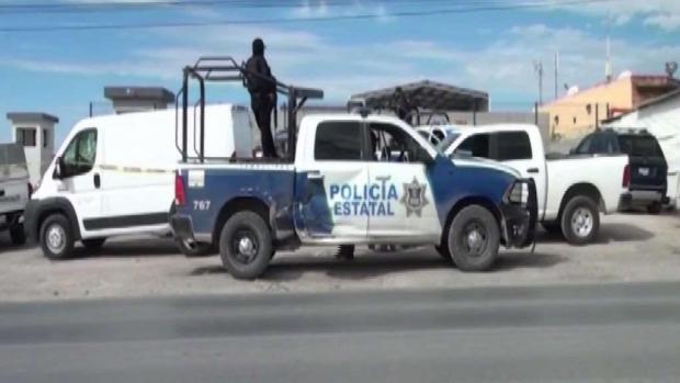 [TLMD - McAllen] Enfrentamientos y secuestros dejan muertos en Reynosa