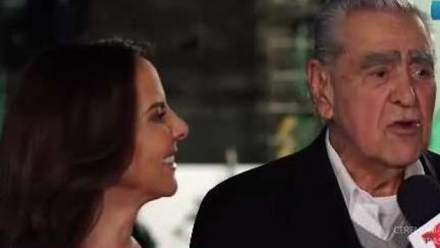 """Eric del Castillo narra cómo es ser el padre de """"La Reina del Sur"""""""