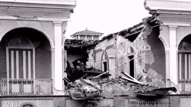 Presente la posibilidad de un gran terremoto