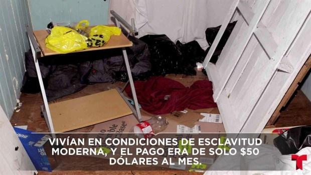 [TLMD - MIA] Policía de Ontario rescata a 43 mexicanos esclavizados