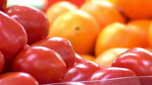 [TLMD - Dallas] Preocupación en el Metroplex por aumento en precio de los tomates