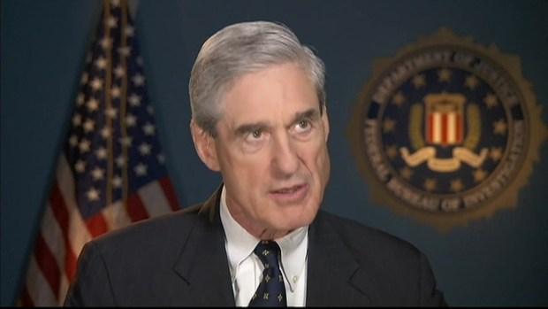 El presidente pensó despedir a Robert Mueller