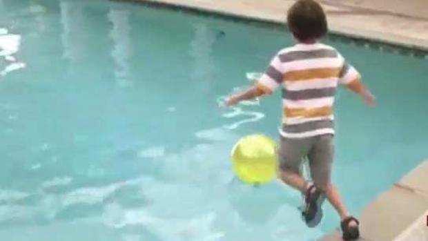 [TLMD - PHI] Seguridad para los niños en el agua