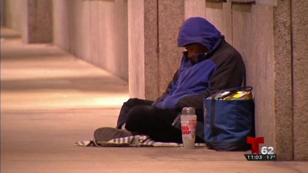 [TLMD - PHI] Activistas en Filadelfia ofrecen ayuda a indigentes