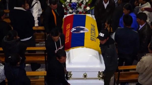 [TLMD - NY] Sueño de joven inmigrante termina en su muerte
