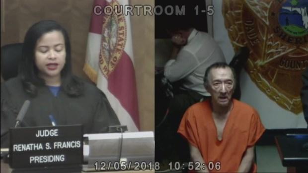 Lo acusan de encerrar a una mujer en Hialeah para tener sexo