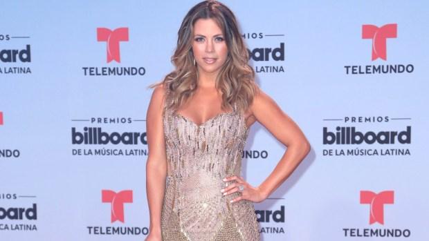 Ximena Duque revela que fue víctima de acoso sexual