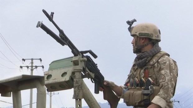 [TLMD - LV] Mortal bombazo frente a universidad en Afganistán