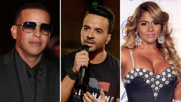 Artistas envían mensajes a Puerto Rico ante paso de huracán María