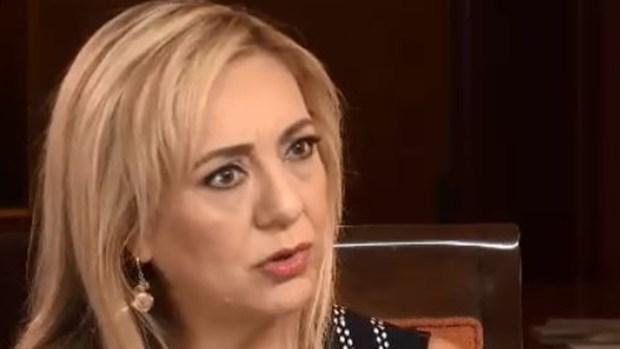 Lorena Bobbitt, 25 años después del infierno