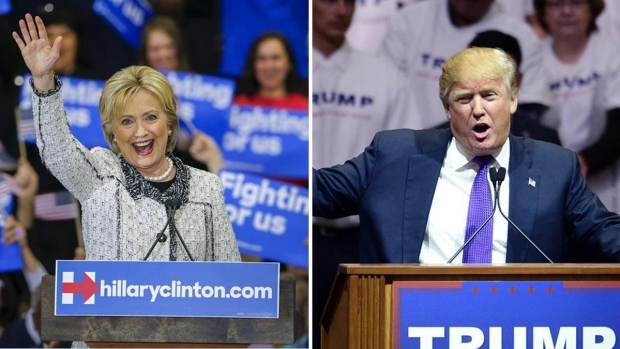 "Fotos: Las frases picantes del ""Super Tuesday"""