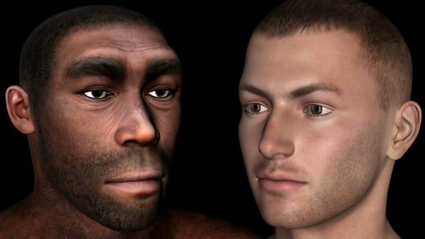 La pregunta del millón: ¿cuál es la edad del ser humano?