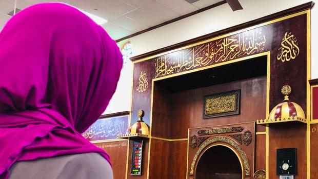 Una hispana cuenta cómo el Islam le cambió la vida