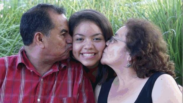 Doble tragedia carcome a familia hispana