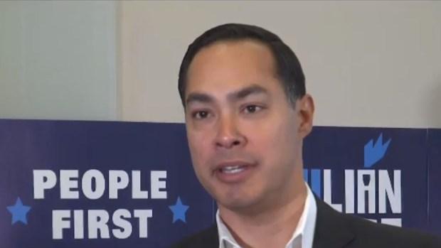 [TLMD - SA] Julián Castro pide compasión para inmigrantes
