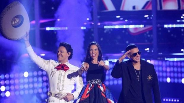 """En fotos: Espectacular estreno de """"La Voz Kids 3"""""""