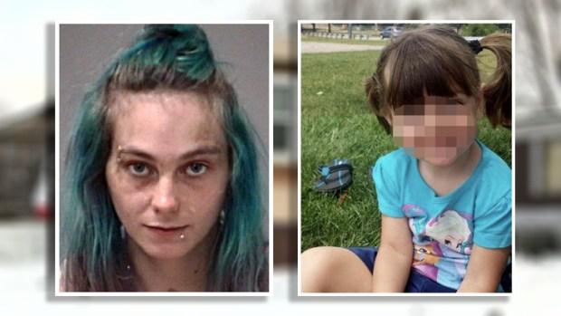 Tortura y muerte: madre arrestada tras fugarse por brutal crimen