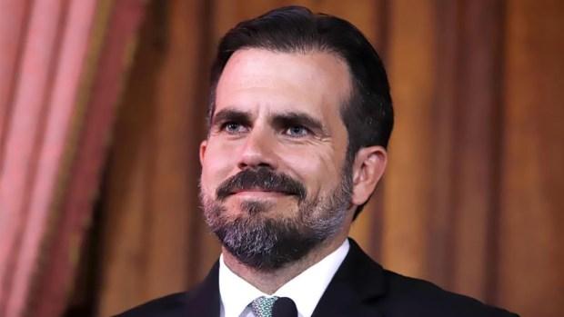[TLMD - NATL] El mensaje completo que envió Ricardo Rosselló a Puerto Rico