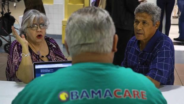 Arrancan las inscripciones del Obamacare: los cambios para el 2019