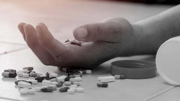 Opioides: qué son y por qué matan a 91 personas cada día