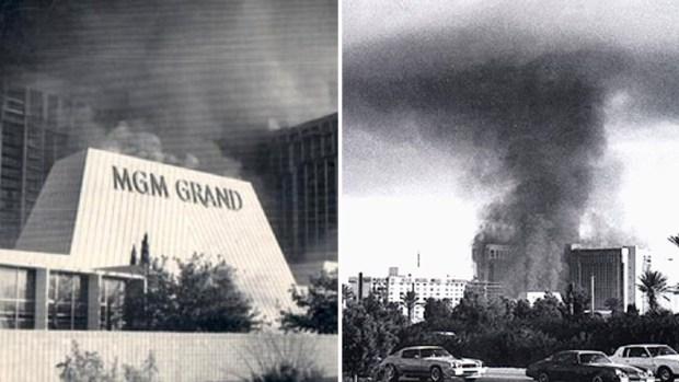 85 muertos y 650 heridos: la historia de la otra tragedia de Las Vegas