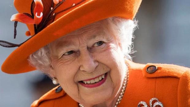 Gobierno británico se prepara para la muerte de la reina Isabel II