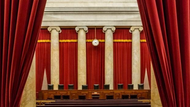 Los secretos mejor guardados de la Corte Suprema