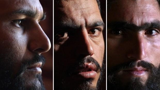 Los talibanes, las aterradoras milicias con sed de sangre