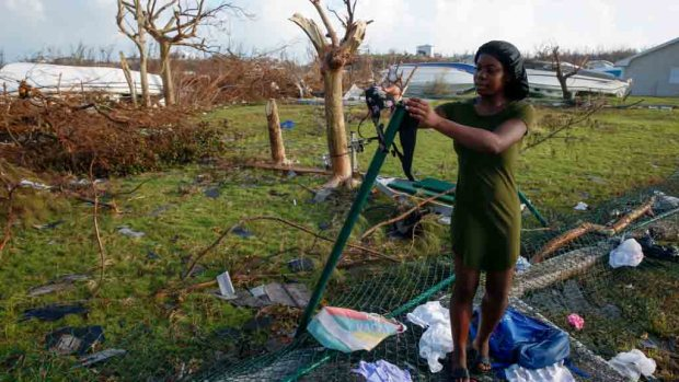 Horror en Bahamas: van 43 muertos; cifra subirá significativamente